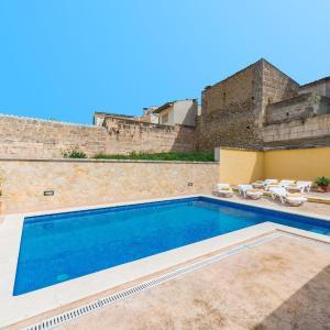 Hotel Pictures: Casa Maura, Santa Margalida