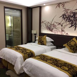 Hotelbilder: Tehome Hotel, Tongcheng