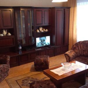 Hotel Pictures: Likov apartment, Malko Tŭrnovo