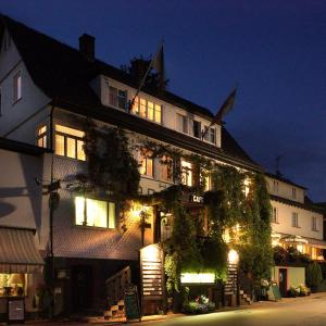 Hotel Pictures: Landgasthof - Hotel Dorflinde, Grasellenbach