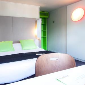 Hotel Pictures: Campanile Saint-Malo ~ Saint-Jouan-Des-Guerets, Saint-Jouan-des-Guérets