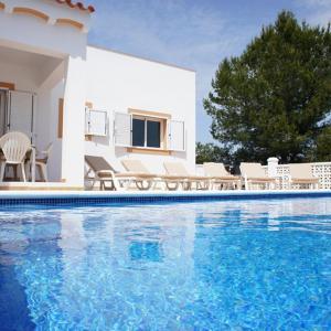 Hotel Pictures: Vinci Villa, Cala Bassa