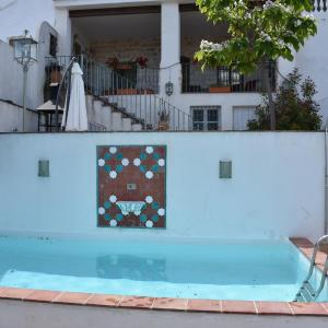 Hotel Pictures: Balcon De Los Olivos, Luque