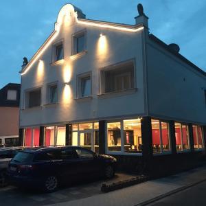 Hotelbilleder: Hotel Sophia, Warendorf