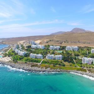 Hotel Pictures: Puerto Velero Morales, Tongoy