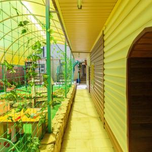 Fotos do Hotel: Oasis Guest House, Yeysk