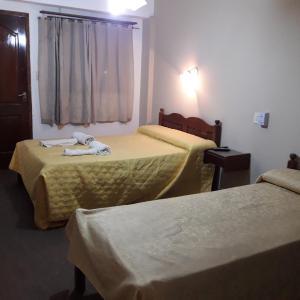 Photos de l'hôtel: Hotel Daives, Termas de Río Hondo