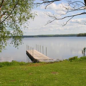 Hotelbilleder: Ferienwohnung Plöner See, Ascheberg
