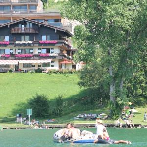 Fotos de l'hotel: Ticklhof am See, Thiersee