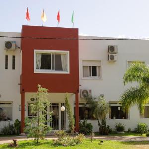 Hotel Pictures: Irundy Apartments, Federación