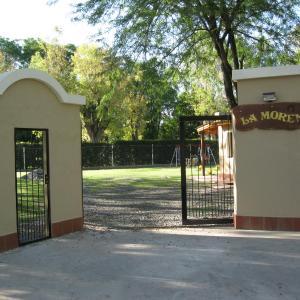 Hotellikuvia: Cabañas La Morena, Moreno