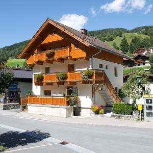 Hotel Pictures: Haus Breitfuss, Viehhofen