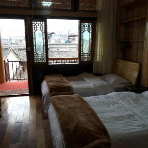Hotel Pictures: Heshun Junyi Guest House, Tengchong