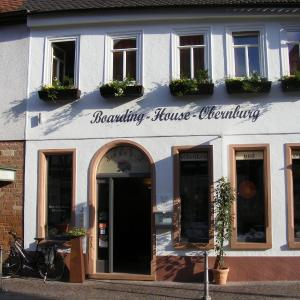 Hotelbilleder: Boarding House Obernburg, Obernburg am Main