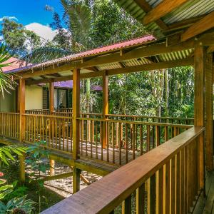 Foto Hotel: Casa Dan, Byron Bay