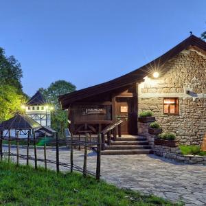酒店图片: Farm Stay Čardaklije, Kulen Vakuf