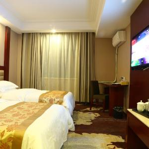 Hotel Pictures: Yunshuiyao Boutique Hotel Dunhuang, Dunhuang
