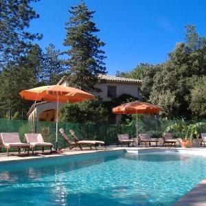 Hotel Pictures: Suite Bignone, Anduze