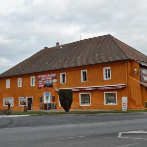 Hotel Pictures: Motorest Na Rane, Řevničov