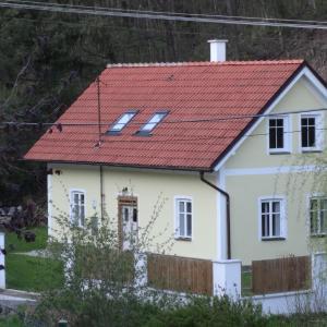 Hotel Pictures: Chaloupka za potůčkem, Županovice