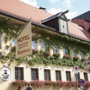 Hotelbilleder: Altstadt-Hotel Zieglerbräu, Dachau