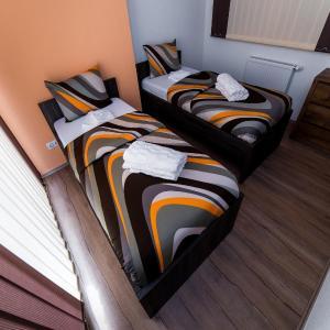 ホテル写真: Apartmant DeLuxe WBE, Bihać