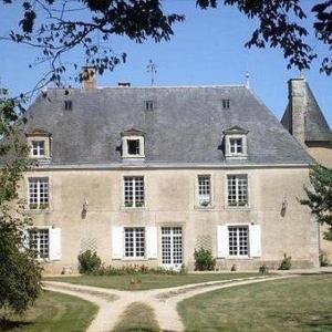 Hotel Pictures: Château de Boiscoursier, Marnay