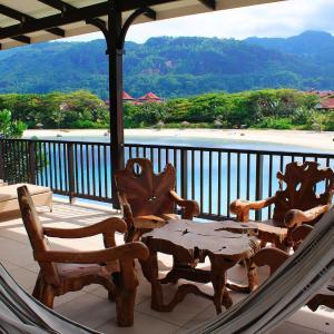 Fotos del hotel: Eden Beach Lodge, Eden Island