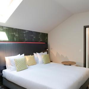酒店图片: Best Western Hotel Wavre, 瓦夫尔