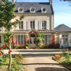 Hotel Pictures: Le Haut Fossé, Grandcamp-Maisy