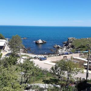 Hotel Pictures: Dolphin Family Hotel, Tyulenovo