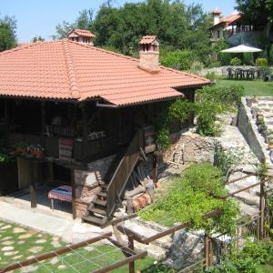 Fotos de l'hotel: Choksheva house, Svezhen