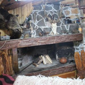 Hotellbilder: Guest house Tihiat Kut Ananievi, Gorna Arda