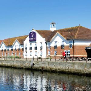 Hotel Pictures: Premier Inn Hartlepool Marina, Hartlepool