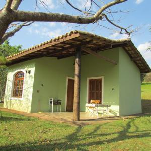 Hotel Pictures: Fazenda Pe da Serra, Itu