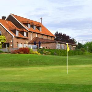 Fotos do Hotel: Golf Hotel Mergelhof, Gemmenich