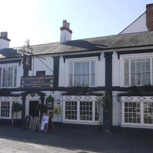 Hotel Pictures: The Bell Hotel, Winslow