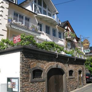Hotel Pictures: Ferienwohnung Schneemann, Valwig