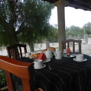 Hotellikuvia: Los Colorados Hostal, Angastaco