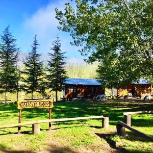 Fotografie hotelů: Cabañas Vista Del Indio, Las Compuertas