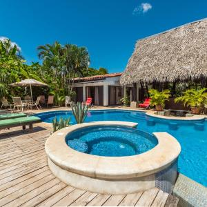 Hotel Pictures: Hacienda JJ, Tamarindo