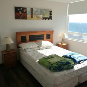 Hotel Pictures: Apartamento en Complejo Olas, San Pedro de la Paz