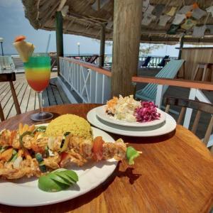 Φωτογραφίες: Coco Plum Island Resort, Dangriga