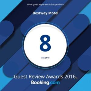 Hotel Pictures: Bestway Motel, Windsor
