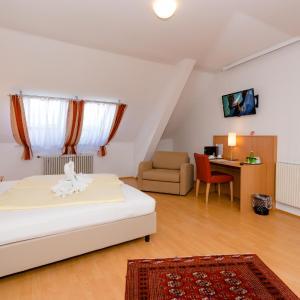 Hotellikuvia: Stadthotel Schwerterbräu, Judenburg
