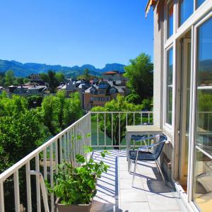 Hotellikuvia: Apartment Wolke7, Bad Ischl
