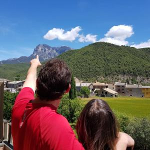 Hotel Pictures: Hotel Turmo, Labuerda