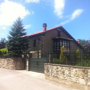 Hotel Pictures: Casa Solallosa 112, Quijas