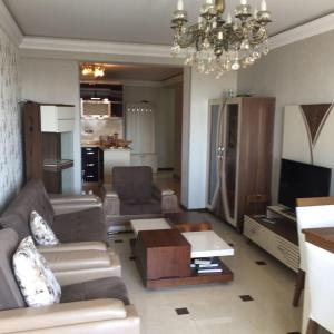 Hotellikuvia: Apartment on Ali Valiyev 8A, Baku