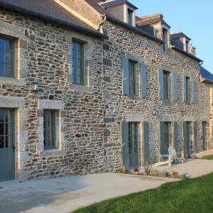 Hotel Pictures: les jardins de la Matz, Plouër-sur-Rance